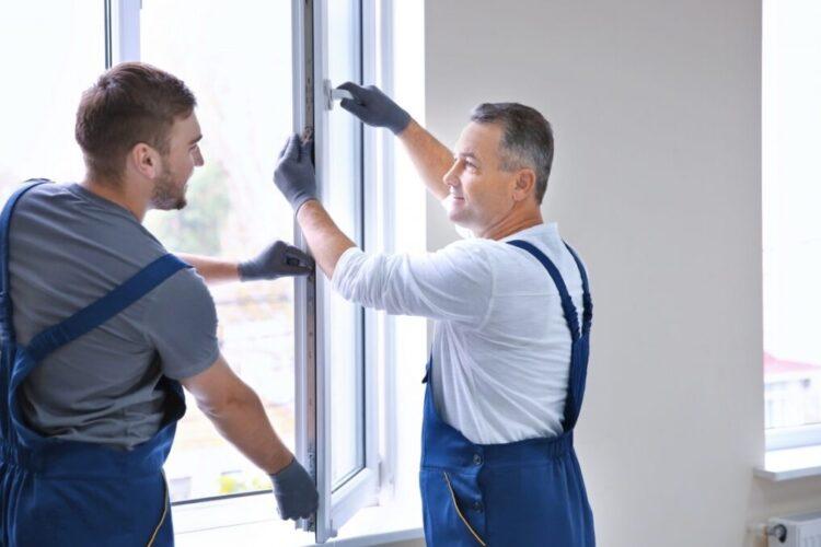 Ремонт вікон і регулювання