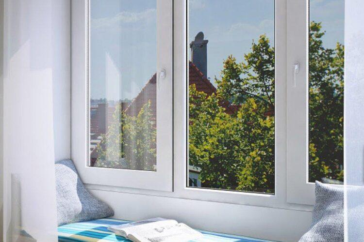 Все про енергозберігаючі вікна