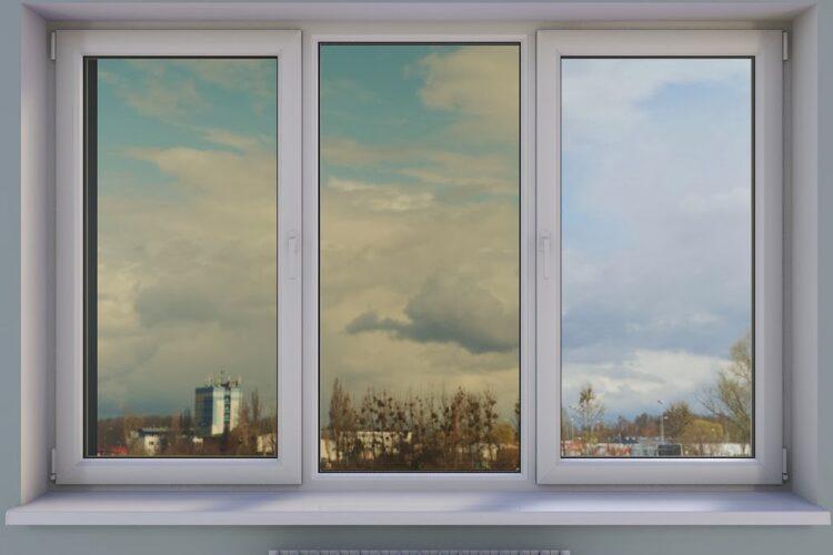 Тонування вікон в квартирі та будинку